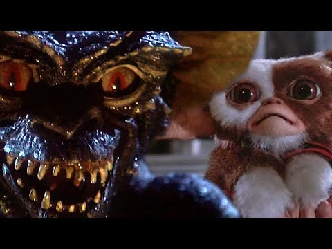 Don't Feed These Gremlins Puppets After Midnight - Or Else!