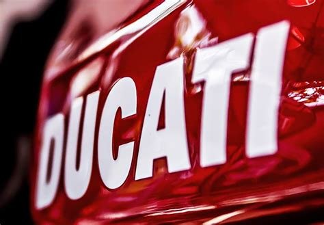 Ducati Logo: History, Meaning | Motorcycle Brands