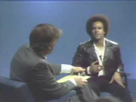 William Buckley interviews Huey Newton on Firing Line