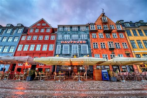 Nyhavn Havfruen — Nomadic Pursuits - a blog by Jim Nix