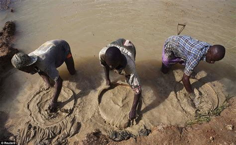 Sierra Leone picture special: What life is now like 10