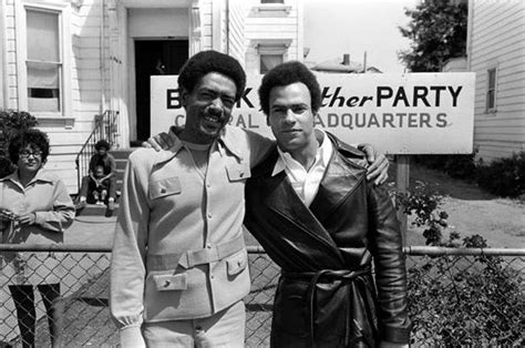 Bobby Seale trial - Inside the Black Panther Party