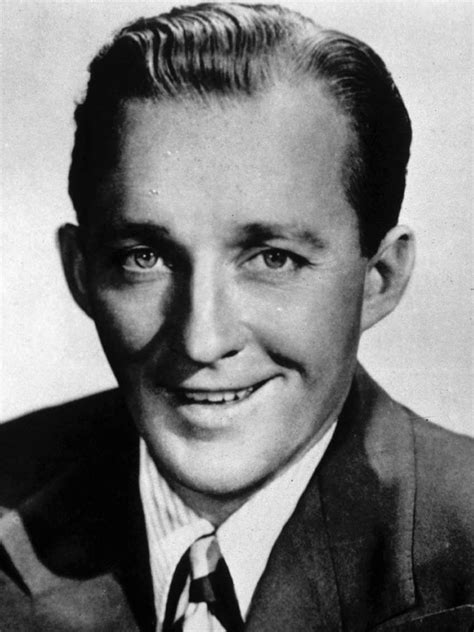 Bing Crosby - Actor - CineMagia