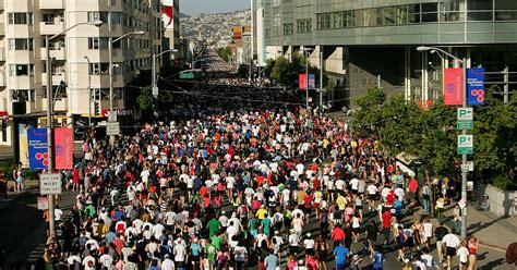 Bay to Breakers 2019: Race route, start time, and street