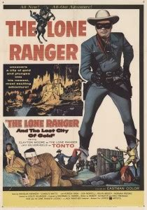Subtitrari The Lone Ranger and the Lost City of Gold 1958