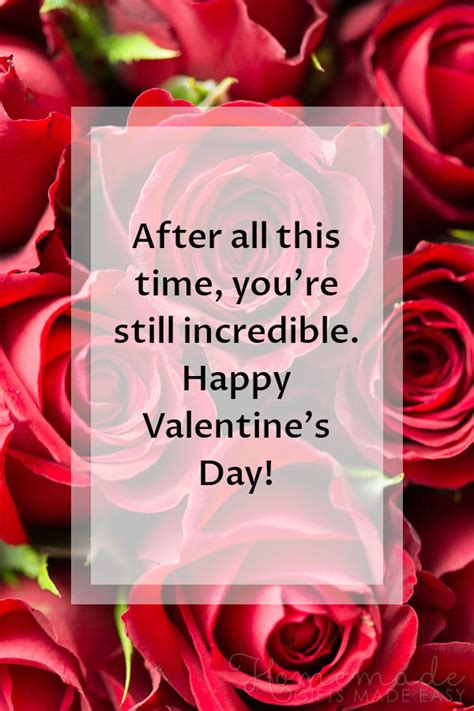 25 Best Valentine Card Sayings & Messages