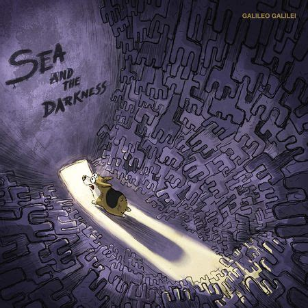 Sea and the Darkness - generasia