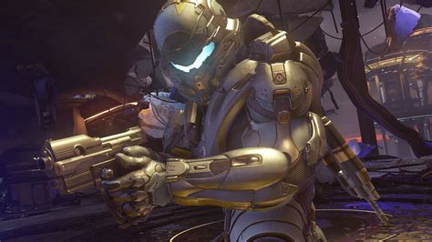 Halo 5: Guardians gets two new campaign-focused videos - VG247