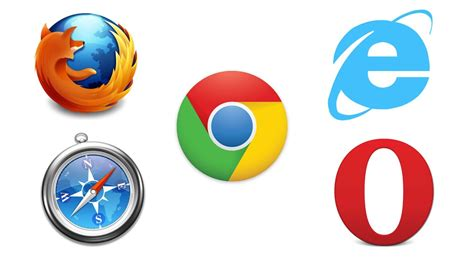 The Best Web Browser ? (2015) - YouTube