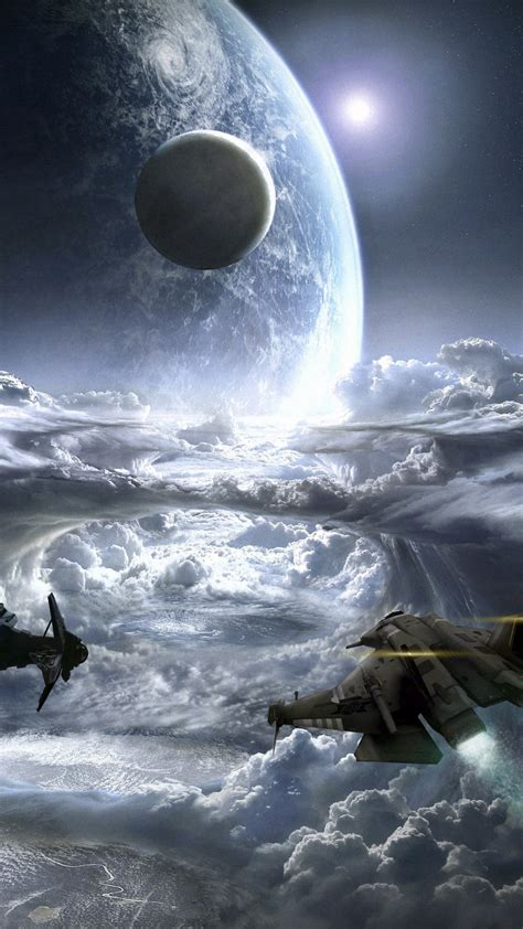 Wallpaper Space exploration, Spaceflight, Space Travel