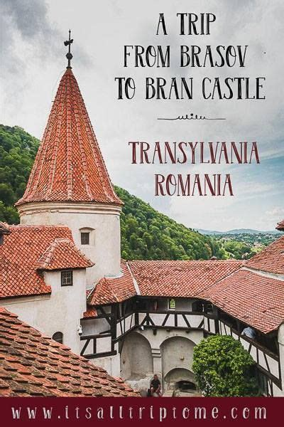 A trip from Brasov to Bran Castle | It's All Trip To Me