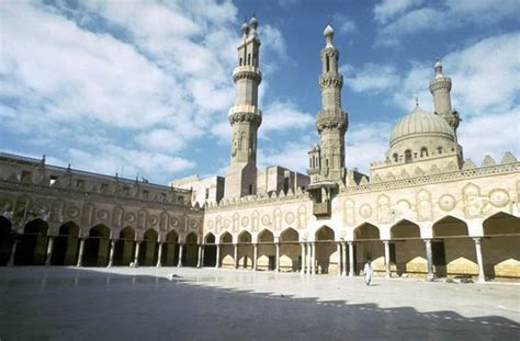 5 - Fatimid Mosques in Cairo | Lecture Notes | The