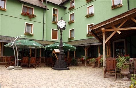 Mercure Sighisoara Binderbubi Sighisoara, Romania