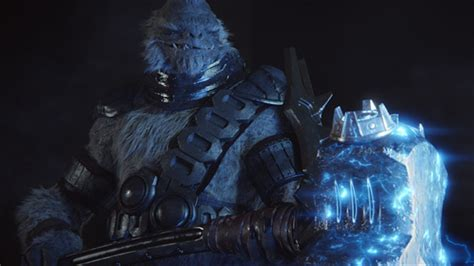 Tartarus | Characters | Universe | Halo - Official Site