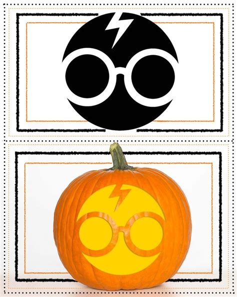 Free Pumpkin Stencils: Pop Culture Designs for Your Jack-O