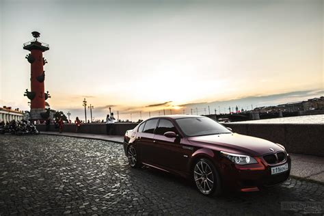 BMW M5 E60 din mama Rusie! BMWOwners