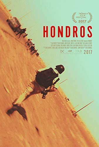 Hondros: it follows the life and career of famous war