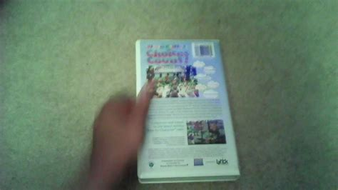 Opening To Kids For Character: Choices Count! 1997 VHS